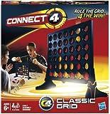 Hasbro Connect 4 - Juego de mesa