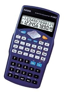Aurora SC 582  Calculator