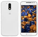 mumbi UltraSlim Hülle für Motorola Moto G4 / G4 Plus