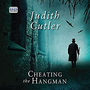 Cheating the Hangman Audiobook