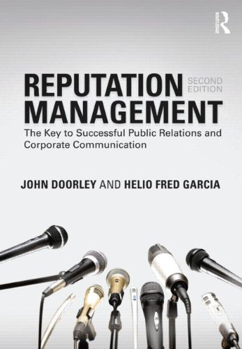 Reputation Management: The Key to Successful Public...