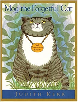 mog the forgetful cat pdf