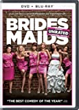 Bridesmaids (DVD + Blu-ray)