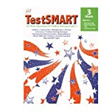 TestSMART for Math Operations and Problem Solving Grade 4: Help for Basic Math Skills, State Competency Tests, Achievement Tests