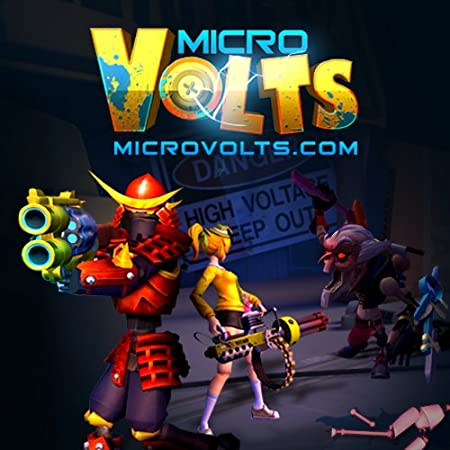 MicroVolts [Download]