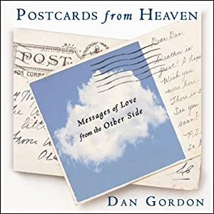Postcards from Heaven Audiobook