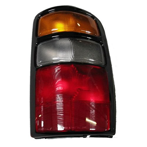 Chevrolet Tahoe Taillight Taillight For Chevrolet Tahoe