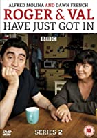 Roger and Val Have Just Got In - Series 2