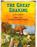 img - for The Great Shaking: An Account of the Earthquakes of 1811 and 1812 book / textbook / text book