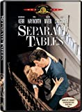 Separate Tables (Bilingual)
