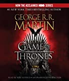 Book - A Game of Thrones: A Song of Ice and Fire: Book One