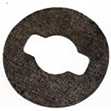 Filter Queen Scent Pad, with Hole