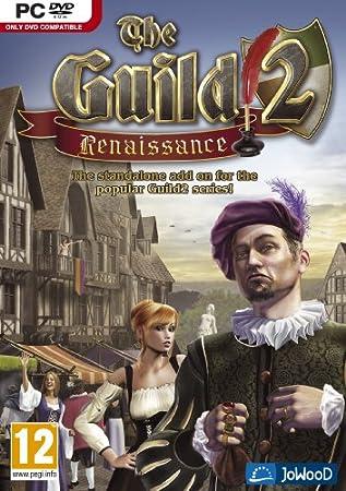 The Guild 2 Renaissance [Download]
