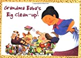 Grandma Baba's Big Clean-up!