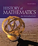 The History of Mathematics: An Introduction, 7th Edition
