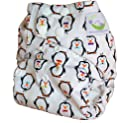 Sweet Pea Pocket Diapers (Penguins)
