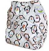 Sweet Pea Pocket Diapers