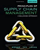 img - for Principles of Supply Chain Management: A Balanced Approach book / textbook / text book
