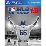 MLB 15: The Show, PlayStation 4