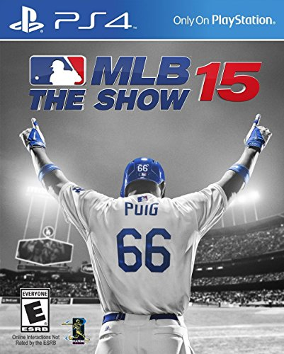 MLB 15: The Show - PlayStation 4 (Ps4 Console For Sale compare prices)