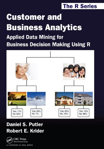 Customer and Business Analytics: Applied Data Mining for Business Decision Making Using R