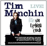 So F**king Rock - Live! Tim Minchin