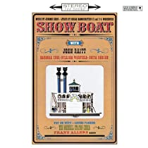 Show Boat-Studio Cast Recording