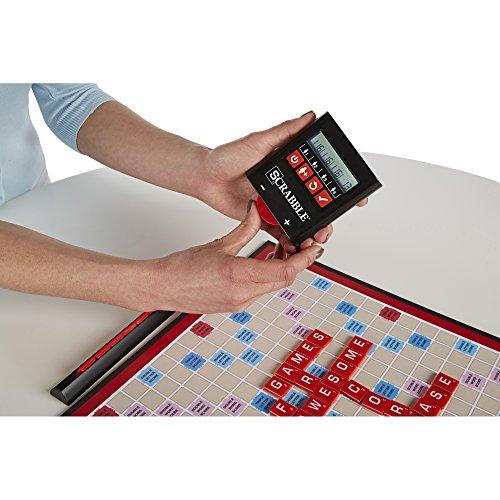 Scrabble Game (Electronic Scoring) , New, Free Shipping | eBay