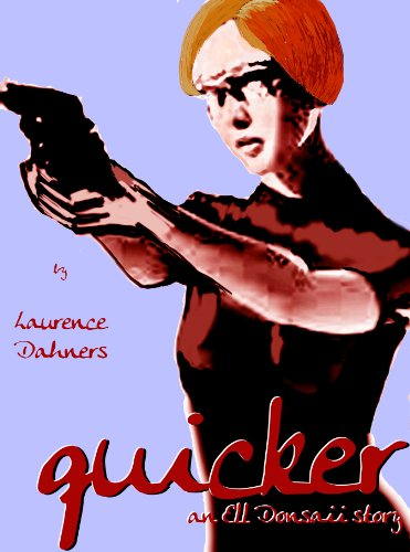 Quicker (an Ell Donsaii story)