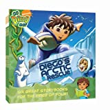 img - for Nick 8x8 Value Pack #2: Diego's Springtime Fiesta; Diego's Arctic Rescue; Extreme Rescue: Crocodile Mission; Diego's Wolf Pup Rescue; Diego's Great ... A Humpback Whale Tale (Go, Diego, Go!) book / textbook / text book