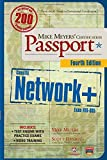 img - for Mike Meyers' CompTIA Network+ Certification Passport: Exam N10-005 (Mike Meyers' Certification Passport) book / textbook / text book