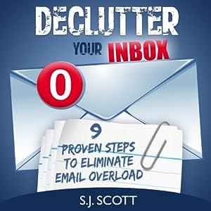 Declutter Your Inbox Audiobook