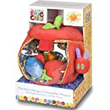 Baby Activity Caterpillar Toy Apple Play Set