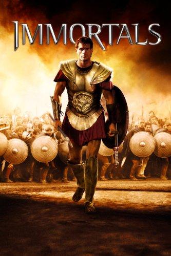 Amazon.com: Immortals: Henry Cavill, Mickey Rourke, Kellan