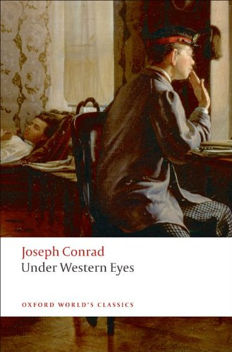 Under Western Eyes (Oxford World's Classics)