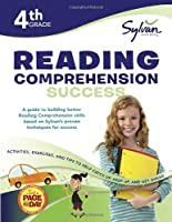 Fourth Grade Reading Comprehension Success (Sylvan Workbooks) (Language Arts Workbooks)
