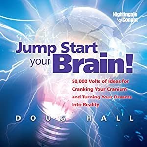Jump Start Your Brain! Audiobook