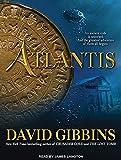 David Gibbins Atlantis (Jack Howard)