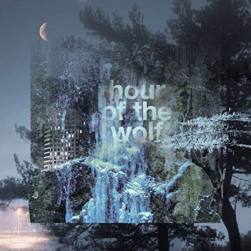 Cassette : Hour of the Wolf - Hour Of The Wolf (Cassette)