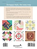 Download Moda All-Stars - Scraps Made Simple: 15 Sensationally Scrappy Quilts from Precuts