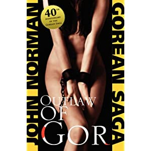 John Norman - Outlaw of Gor -Book 2