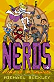 img - for NERDS: Book Five: Attack of the BULLIES (enhanced ebook) book / textbook / text book