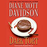 Dark Tort (       ABRIDGED) by Diane Mott Davidson Narrated by Elizabeth Marvel