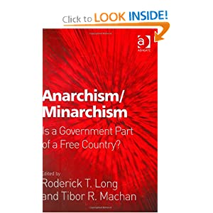 pro anarchy essay