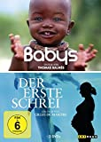 Babys / Der erste Schrei [2 DVDs]