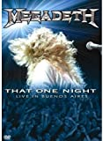 That One Night: Live In Buenos Aires [DVD] [2009]