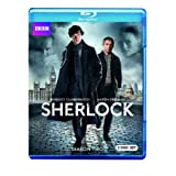 Sherlock: Season Two [Blu-ray]by Benedict Cumberbatch