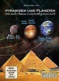 Pyramiden und Planeten: Das Gizeh-Plateau in einem völlig neuen Licht (Hans Jelitto)