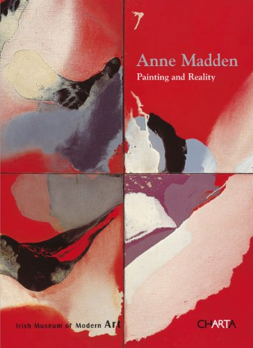 Ann Madden: Painting & Reality (Irish Museum of Modern Art)