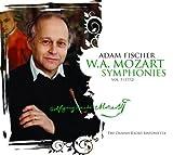 echange, troc  - Wolfgang Amadeus Mozart Mozart : Symphonies (Volume 5)